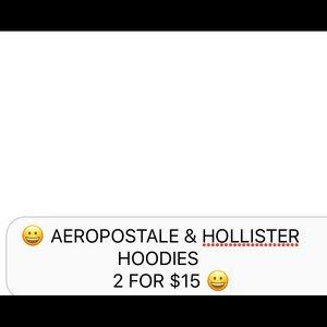 Sweaters - Hoodies on sale